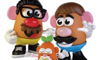 Nuevos juguetes de Hasbro