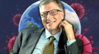 Desde que comenzara la pandemia, Bill Gates se ha lanzado a la piscina en muchas ocasiones con diversas predicciones acerca de la misma.