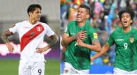 Gianluca Lapadula, delantero de la selección peruana, se pronunció sobre el encuentro ante Bolivia por Eliminatorias.