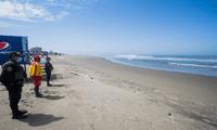 Alistan protocolos en playas de Pimentel y Máncora para recibir público