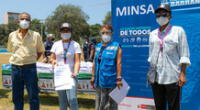 Vecinos de Barranco se organizan en comités de salud para detectar casos de Covid-19