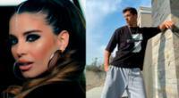 La modelo Flavia Laos bailó en el nuevo tema de Daddy Yankee,