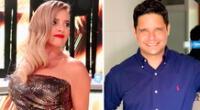 Johanna San Miguel y Gian Piero Díaz abren cuenta en TikTok