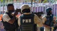 Arnel Joseph, uno de los principales líderes de bandas criminales de Haití, falleció este viernes mientras se daba a la fuga.