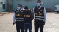 Dictan prisión contra ciudadano venezolano  Edwar Luis Carbajal Acuña por matar a su pareja