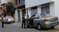 Dictan prisión para sujeto que entregó arma a sicario para matar a hombre en su auto
