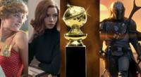 Conoce dónde y cuándo será la ceremonia de los Golden Globes 2021.