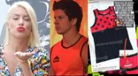 Leslie Shaw sorprende a seguidores tras vender ropa de su ex Mario Hart