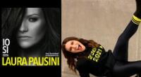 """Pausini logró la nominación en la categoría """"Mejor canción original – película"""" a los Globo de Oro 2021."""
