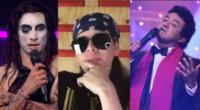 Imitador de Marilyn Manson reacciona a lo dicho por 'Axl Rose' sobre 'José José'