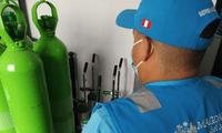 Cinco distritos de Lima implementarán una nueva plata de oxígeno en la Costa Verde.