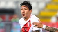 Gianluca Lapadula no quiere perderse el partido bisagra de la Bicolor.