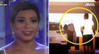 Paula Arias confiesa que sufrió mucho por infidelidad.