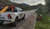 Policías hallaron a mujer que caminó desde Puno a Cusco