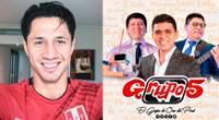 Gianluca Lapadula habla de su cariño por el Perú