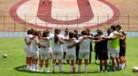 Equipo femenino de Universitario disputará la Copa Libertadores 2020.