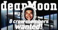 Yusaku Maezawa compró todas las plazas en la nave, y quiere buscar voluntarios que le acompañen.