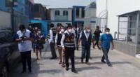 La Fiscalía Anticorrupción de Lima Norte intervino la municipalidad de Independencia
