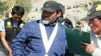 La OCMA propuso la destitución de juez de Huancavelica que insultó a su superior