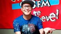 Radio Moda evita decir si Carloncho habría suspendido o separado de sus filas