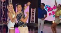 Brenda Carvalho lamenta salida de Tomate Barraza de programa de 'Viva TV'.
