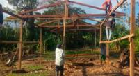 Este proyecto se desarrolló en las comunidades indígenas Kukama Kukamiria de Pucacuro y de Tamarate, ubicadas en el distrito de Lagunas.