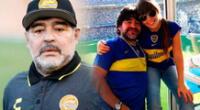 El próximo 10 de marzo habrá una marcha por Maradona.