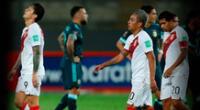 FIFA y CONMEBOL determinaron suspender los partidos de marzo.