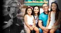 Esposa de Daniel Peredo reclama por los derechos del periodista ante Media Networks.
