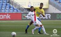 Rayo Vallecano igualó 1-1 con Las Palmas y ahora es sexto.