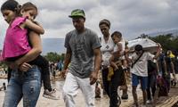 Millones de venezolanos emprendieron masivo éxodo migratorio a diversos países de todos el mundo.