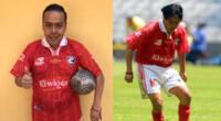 El Chavo Olvera se refiere a Cienciano y los peruanos que juegan en México.
