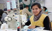 El Ministerio de la Producción resaltó el rol de la mujeres en el país, quienes generan millones de puestos de trabajo en el sector empresarial.