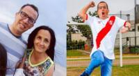 La esposa del recordado Daniel Peredo indicó que continuará en la lucha por el reconocimiento por el trabajo del periodista deportivo.