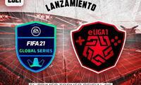 FPF a través de su área de Esports presenta la eLiga1