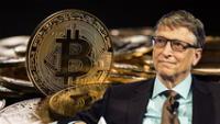 """El multimillonario señaló que la criptomoneda o moneda digital """"no es una gran cosa climática""""."""