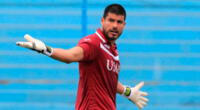 Erick Delgado no piensa hablar mal de Sporting Cristal.