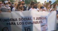 #10M: La gran marcha por Diego Armando Maradona