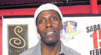 En el caso de que continúe sin pasar la pensión, el cantante Antonio Cartagena será denunciado por omisión a la asistencia familiar.