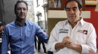 Yonhy Lescano encabeza encuestas de intención de voto a un mes de las elecciones 2021.