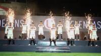 Universitario de Deportes presentó a su plantel 2021 en la Noche Crema.