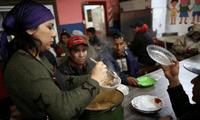 Advierte ONU de riesgo de hambruna y muerte para millones de personas.