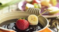 El cacao y las frutas son la combinación perfecta para tus hijos.