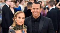 Jennifer Lopez y Álex Rodríguez en medio de rumores de infidelidad ponen fin a su relación.