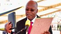 El presidente de Tanzania, John Magufuli, afirma que se libraron del COVID-19 gracias a las oraciones.