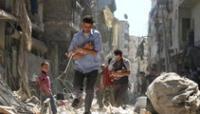 Desde su inicio, la guerra en Siria ha ocasionado la muerte de miles de niños, mujeres y adultos, y el fin parece estar lejos.
