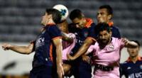 Sport Boys vs. César Vallejo Liga 1 2021.