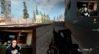 Jamés Rodríguez juega Call of Duty: Warzone.