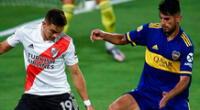 Carlos Zambrano será el defensa central de Boca Juniors.