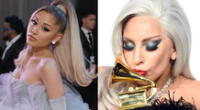 Ariana Grande y Lady Gaga ganan.
